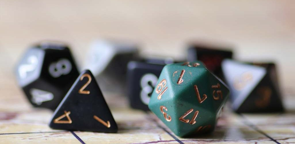 Dungeons and Dragons helps with social difficulties